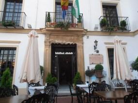 Hotel Poeta, Ronda