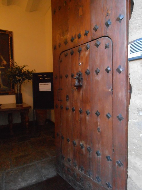 tel Puerta de la Luna, Baeza