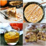 Pumpkin Round-up | Savoring Saturdays