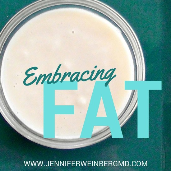 Embracing-Fat