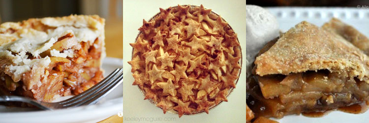 Happy Pi Day! Celebrate by enjoying these mouthwatering gluten-free pies! OnlyTasteMatters.com