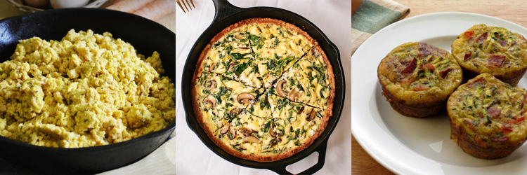 Breakfast Baking with Veggies: 75 Gluten-Free Recipes