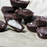 Paleo Coconut Butter Cups