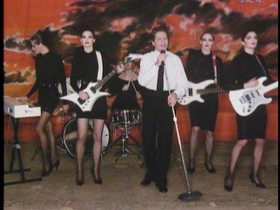 Robert Palmer (and friends)