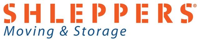 Shleppers moving logo
