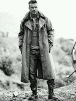 David Beckham Esquire 2
