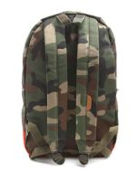 Hershel Settlement Camouflage and Navy Backpack 1