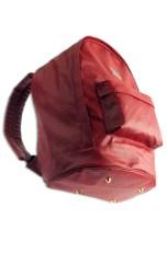 Mint Anaconda Red Back Pack 2