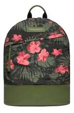 Want Les Essentiels De La Vie Kastrup Backpack Tropical