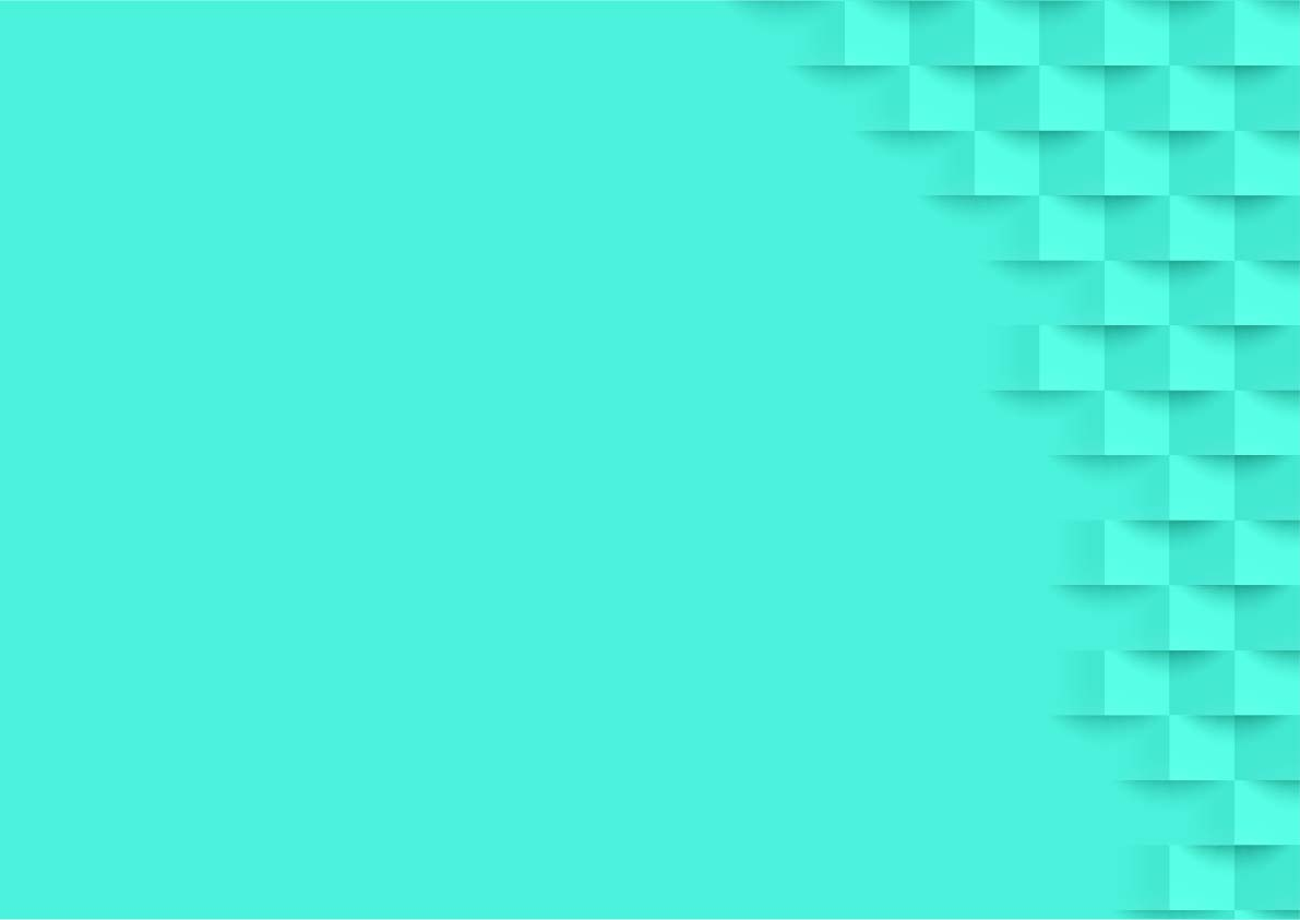 Tile Squares Background Turquoise Vector Free Download