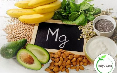 6 Sources Of Magnesium For Vegans