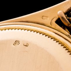 Rolex The rose gold first series Day Date ref 1803 6