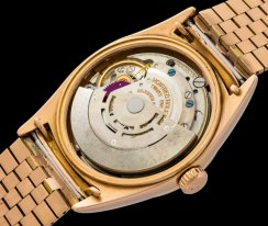 Rolex The rose gold first series Day Date ref 1803 7