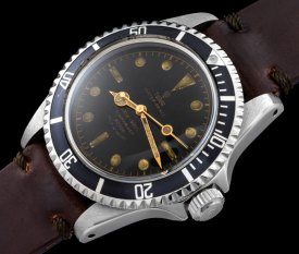 """Tudor """"The Oyster Prince Submariner ref 7928"""" 1"""