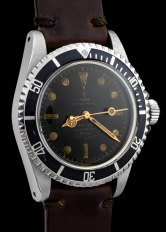 """Tudor """"The Oyster Prince Submariner ref 7928"""" 4"""
