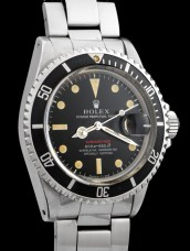 """Rolex """"The Meters First Red Submariner ref. 1680"""" 4"""