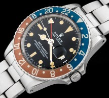 "Rolex ""The Full Set GMT Master ref. 1675"" 1"