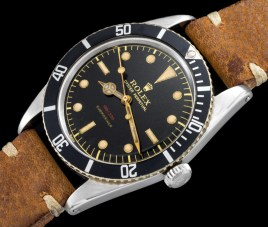 "Rolex ""The Red Depht James Bond ref. 6536:1"" 1"