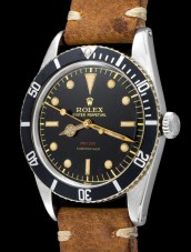 "Rolex ""The Red Depht James Bond ref. 6536:1"" 2"