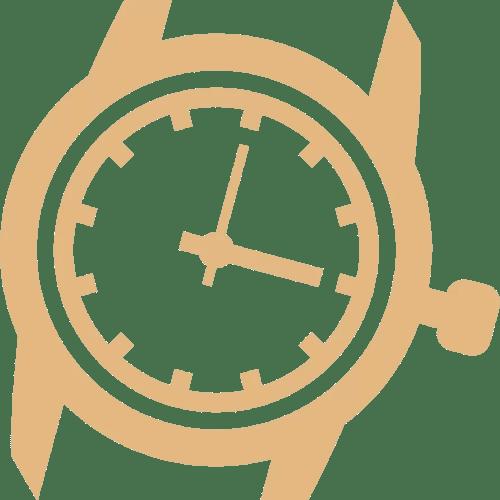 Revision für Seiko 7T32 Quarz-Chronographen