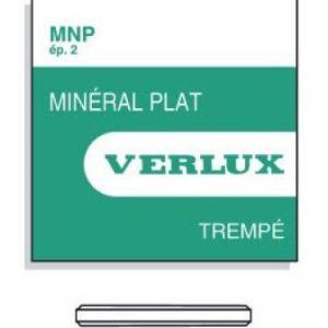 Mineralglas 2mm 330mm
