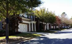 Alpharetta Townhome Subdivision Of Academy Park (20)