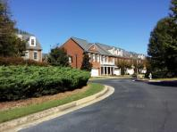 Alpharetta Townhome Subdivision Of Academy Park (32)
