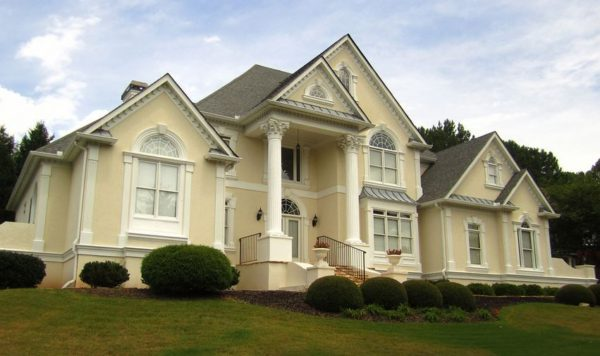 Edgewater Cover Home In Roswell Cobb County