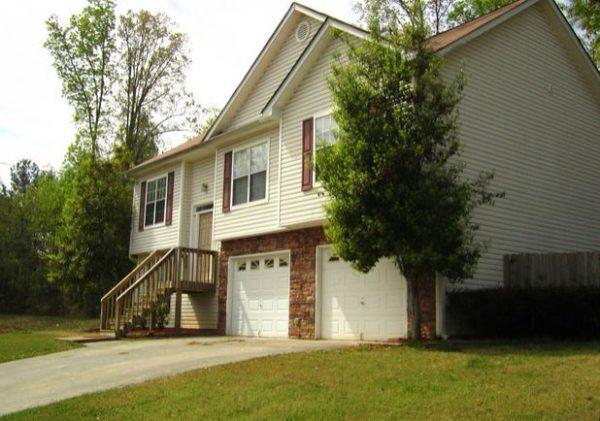 Home In Canton Hillcrest Subdivision