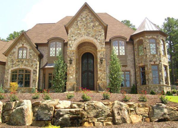 Creekstone Estates Home In Cumming Georgia
