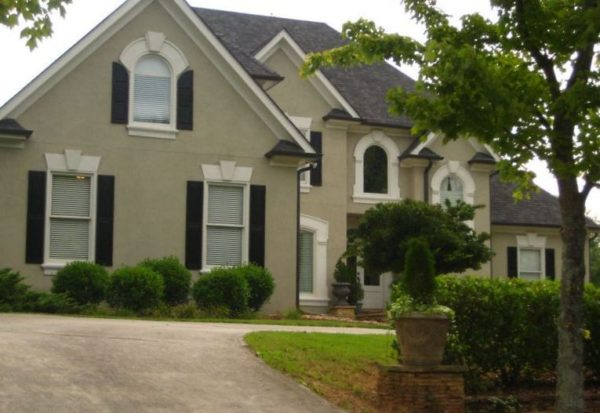Kings Grant Home In Roswell GA