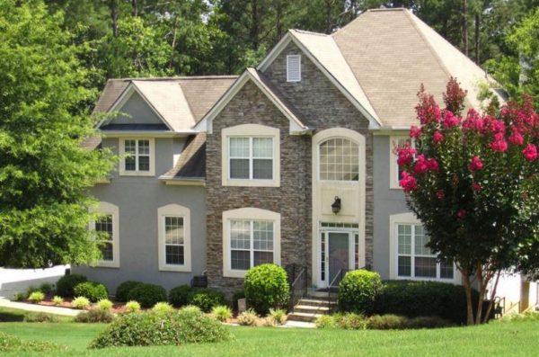 Sable Pointe House In Milton Georgia