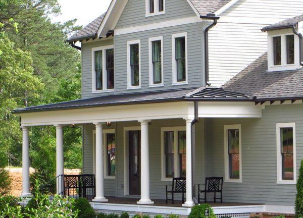 The Grove Home In Milton GA