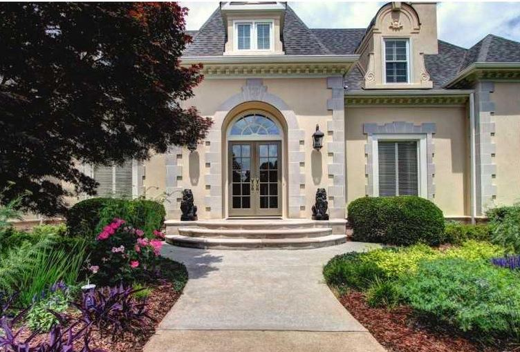 Giverny Marietta Estate Home Community