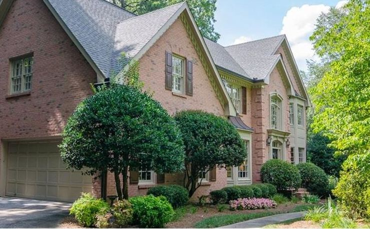 Doublegate Johns Creek GA Neighborhood-Affordable Homes