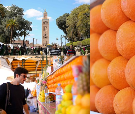 Que faire à Marrakech en 3 jours