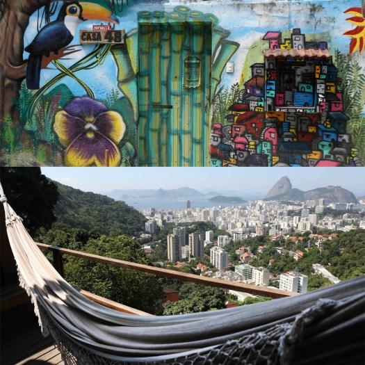 Casa 48 Rio