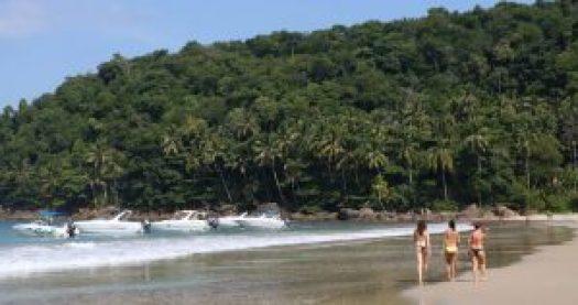 Plage Ilha Grande 4