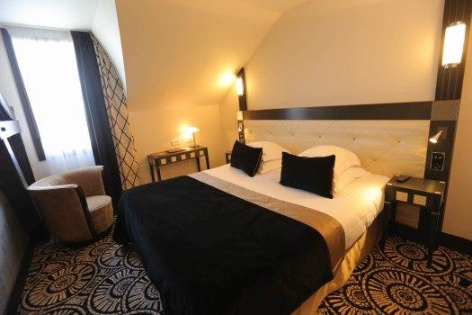 hôtel Jehan de Beauce à Chartres blog