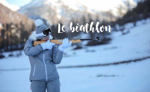 Queyras biathlon