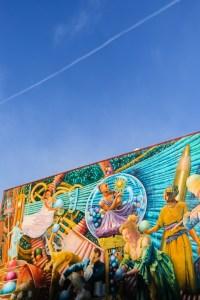 Philadelphie Street Art