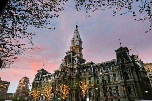 que faire à Philadelphie Tourisme