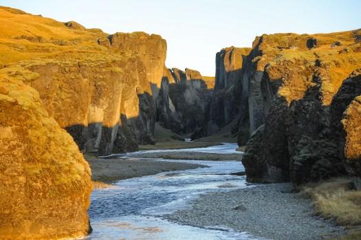 Islande itineraire