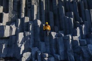 Road-trip en Islande Reynisfjara