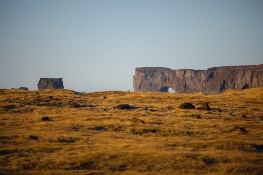road-trip en Islande Dyrhólaey