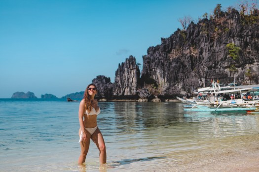 Visiter El Nido aux Philippines blog