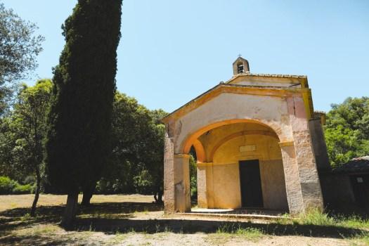 château d'astros dracenie chapelle