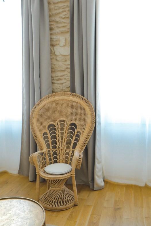 hôtel le Saint Remy
