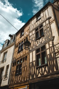 Centre ville Orléans