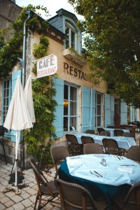restaurant Orléans